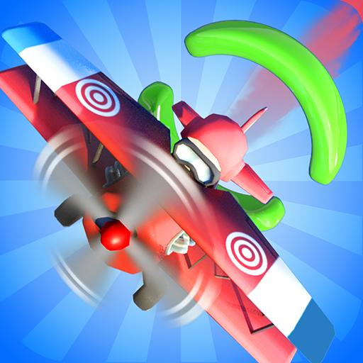 Plane Merger Download Latest Version APK