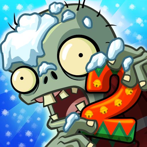 Plants vs Zombies 2 Free Download Latest Version APK