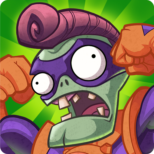 Plants vs. Zombies Heroes Download Latest Version APK