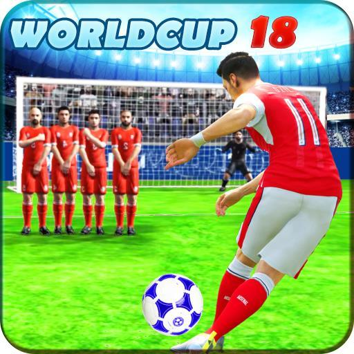 Play Football World Cup 2018 Real Soccer League Download Latest Version APK