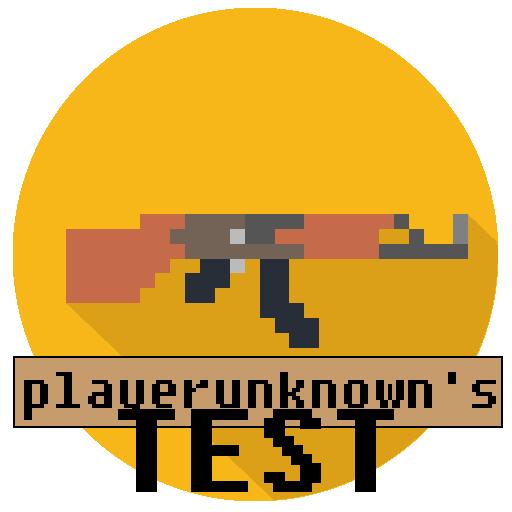 PlayerUnknowns Test Download Latest Version APK