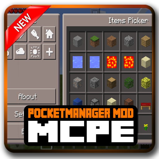 Pocket Manager for Minecraft Download Latest Version APK