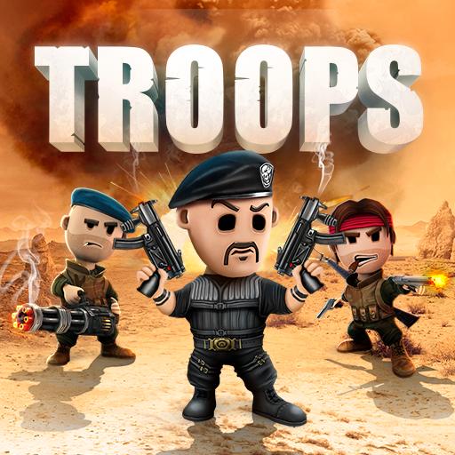 Pocket Troops Tactical RPG Download Latest Version APK