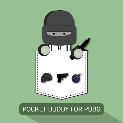 Pocket companion for pubg with gfx tool Download Latest Version APK