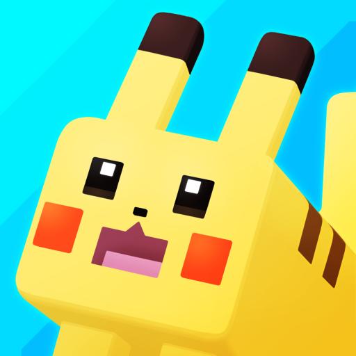 Pokmon Quest Download Latest Version APK