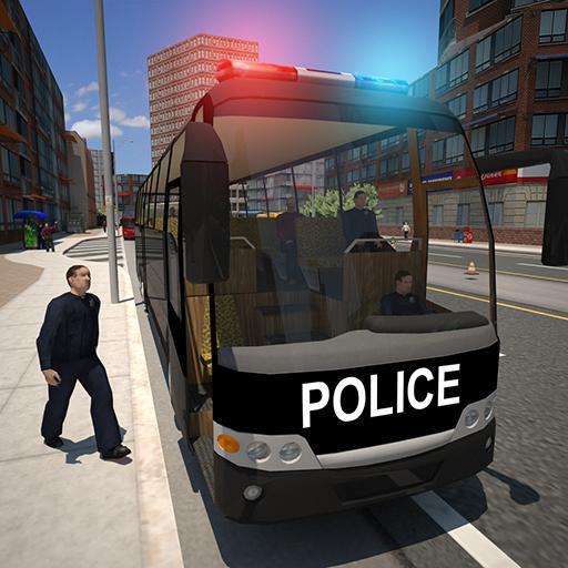 Police Bus Driver Prison Duty Download Latest Version APK