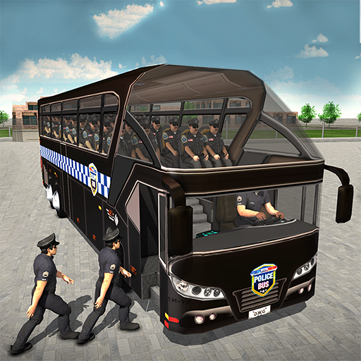 Police Bus Driving Game 3D Download Latest Version APK