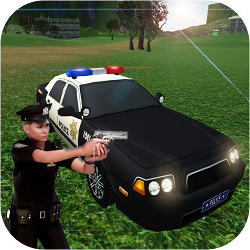 Police Car Gangster Chase – Vegas Crime Escape Sim Download Latest Version APK