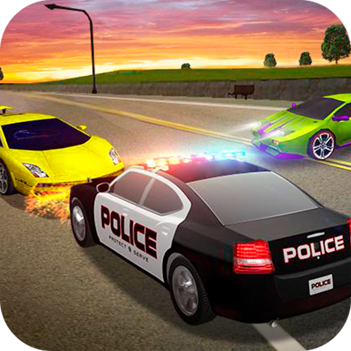 Police Chase – Car 3D Download Latest Version APK