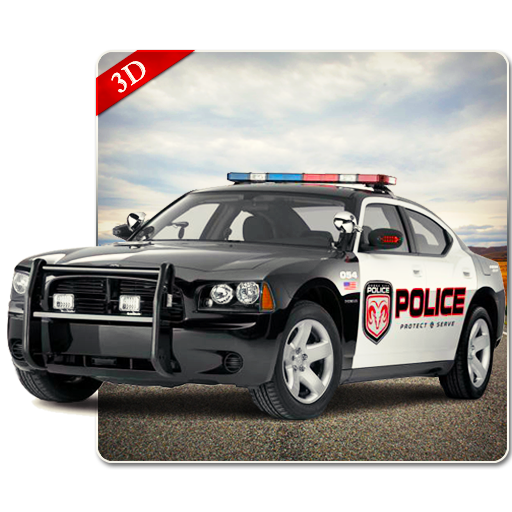 Police Chase vs Thief Police Car Chase Game Download Latest Version APK