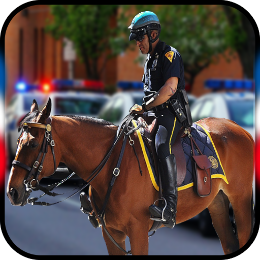 Police Horse Chase Crime City Download Latest Version APK
