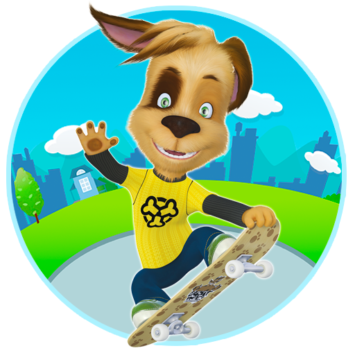Pooches: Skateboard Download Latest Version APK