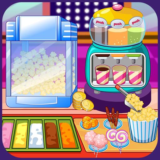 Popcorn maker Download Latest Version APK