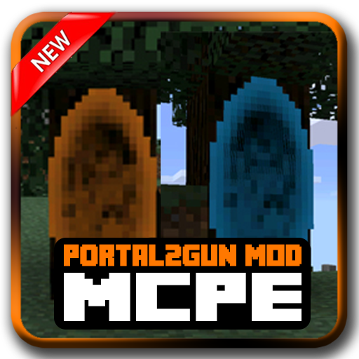 Portal Gun for Minecraft Download Latest Version APK