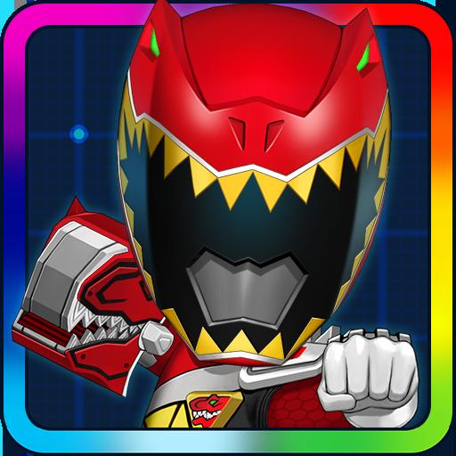 Power Rangers Dash Asia Download Latest Version APK