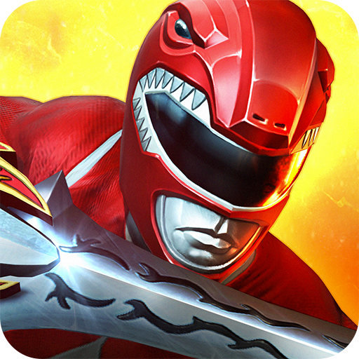 Power Rangers Legacy Wars Download Latest Version APK