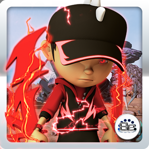 Power Spheres by BoBoiBoy Download Latest Version APK