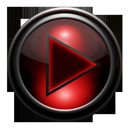 Poweramp skin TITANIUM RED GRID Download Latest Version APK