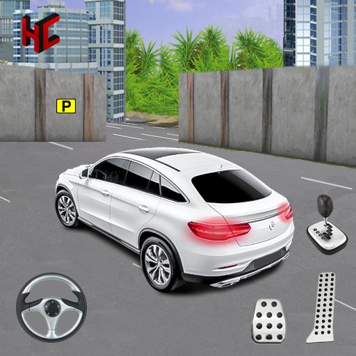 Prado luxury Car Parking Games Download Latest Version APK
