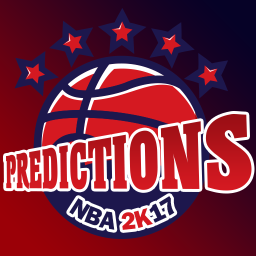 Predictions for NBA 2K18 Download Latest Version APK