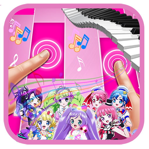 PriPara Piano Tiles Download Latest Version APK