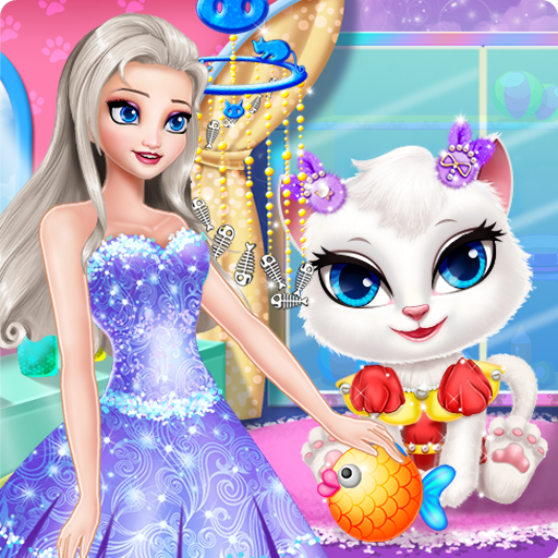 Princess Angela Clean up Cat 2 Download Latest Version APK
