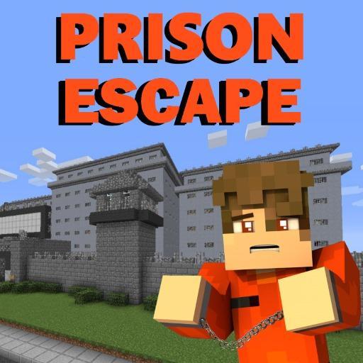 Prison Escape Maps for MCPE Download Latest Version APK