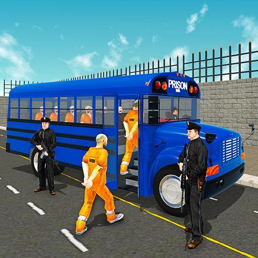Prisoner Transport Bus Simulator 3D Download Latest Version APK
