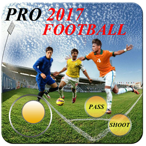 Pro 2017 Football Download Latest Version APK