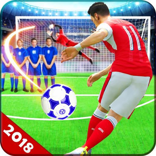 Pro Football World Cup 2018: Real Soccer Leagues Download Latest Version APK