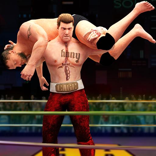 Pro Wrestling Battle 2019 Ultimate Fighting Mania Download Latest Version APK