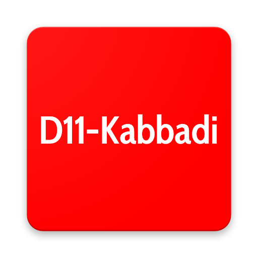 Pro tips Prediction D11- Kabbadi Download Latest Version APK