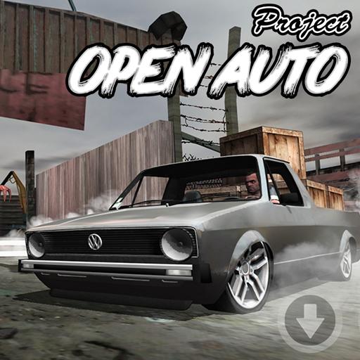 Project Open Auto City Beta Download Latest Version APK
