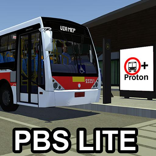 Proton Bus Lite Download Latest Version APK