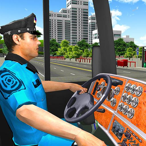 Public Bus Transport Simulator 2018 Download Latest Version APK