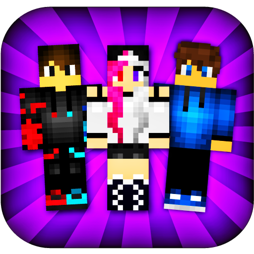 PvP Skins for Minecraft PE Download Latest Version APK