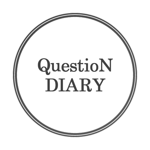 Questions DiaryOne self-reflection question. Download Latest Version APK