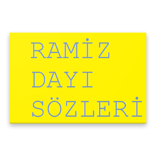 RAMZ DAYI SZLER 100 Download Latest Version APK