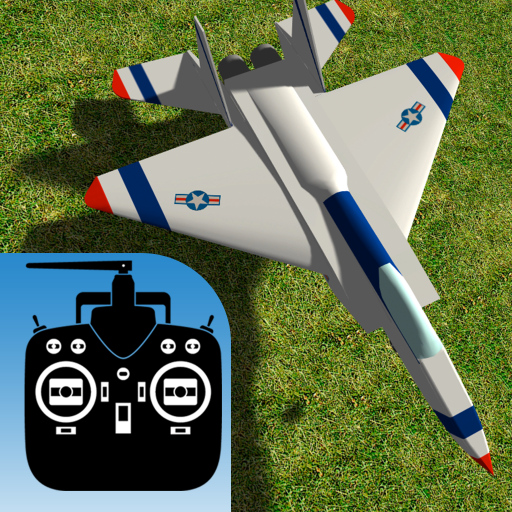 RC-AirSim – RC Model Plane Sim Download Latest Version APK
