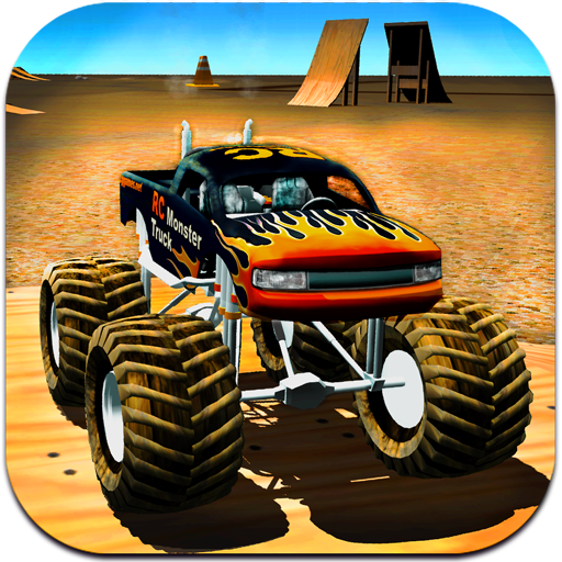 RC Monster Truck – Offroad Driving Simulator Download Latest Version APK
