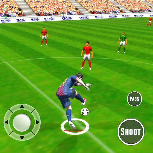 REAL FOOTBALL CHAMPIONS LEAGUE WORLD CUP 2018 Download Latest Version APK