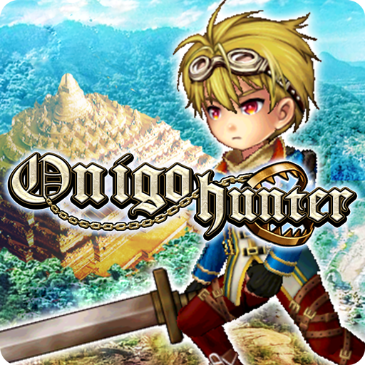 RPG Onigo Hunter Download Latest Version APK