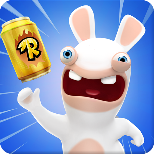 Rabbids Crazy Rush Download Latest Version APK