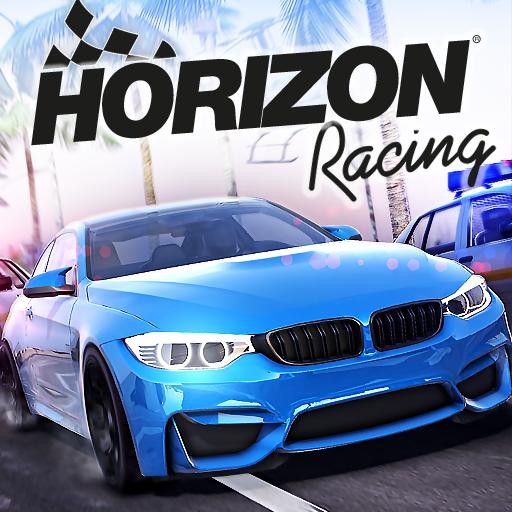 Racing Horizon Unlimited Race Download Latest Version APK
