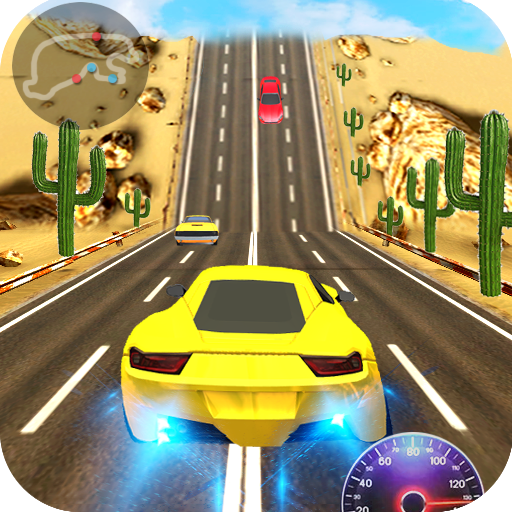Racing In Car 3D Download Latest Version APK