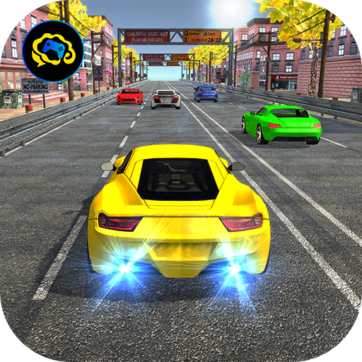 Racing in car 2018 – City traffic racer driving Download Latest Version APK