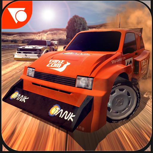 Rally Racer Unlocked Download Latest Version APK