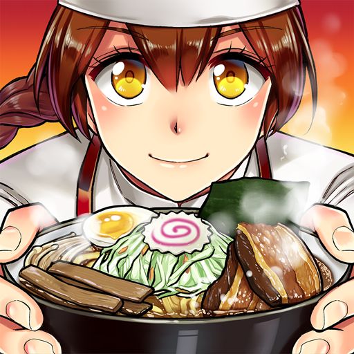 Ramen Craze – Fun Kitchen Cooking Game Download Latest Version APK