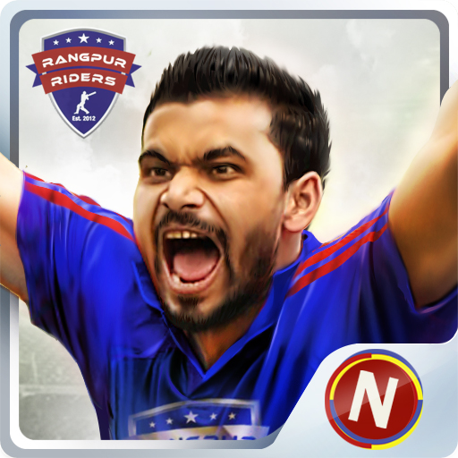 Rangpur Riders Star Cricket Download Latest Version APK