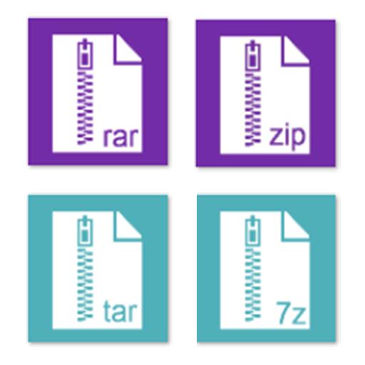 Rar Zip Tar 7Zip File Explorer, Private Vault Download Latest Version APK